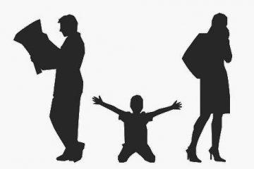 אחרי הגירושים: ההסדר הנכון עבור הילדים
